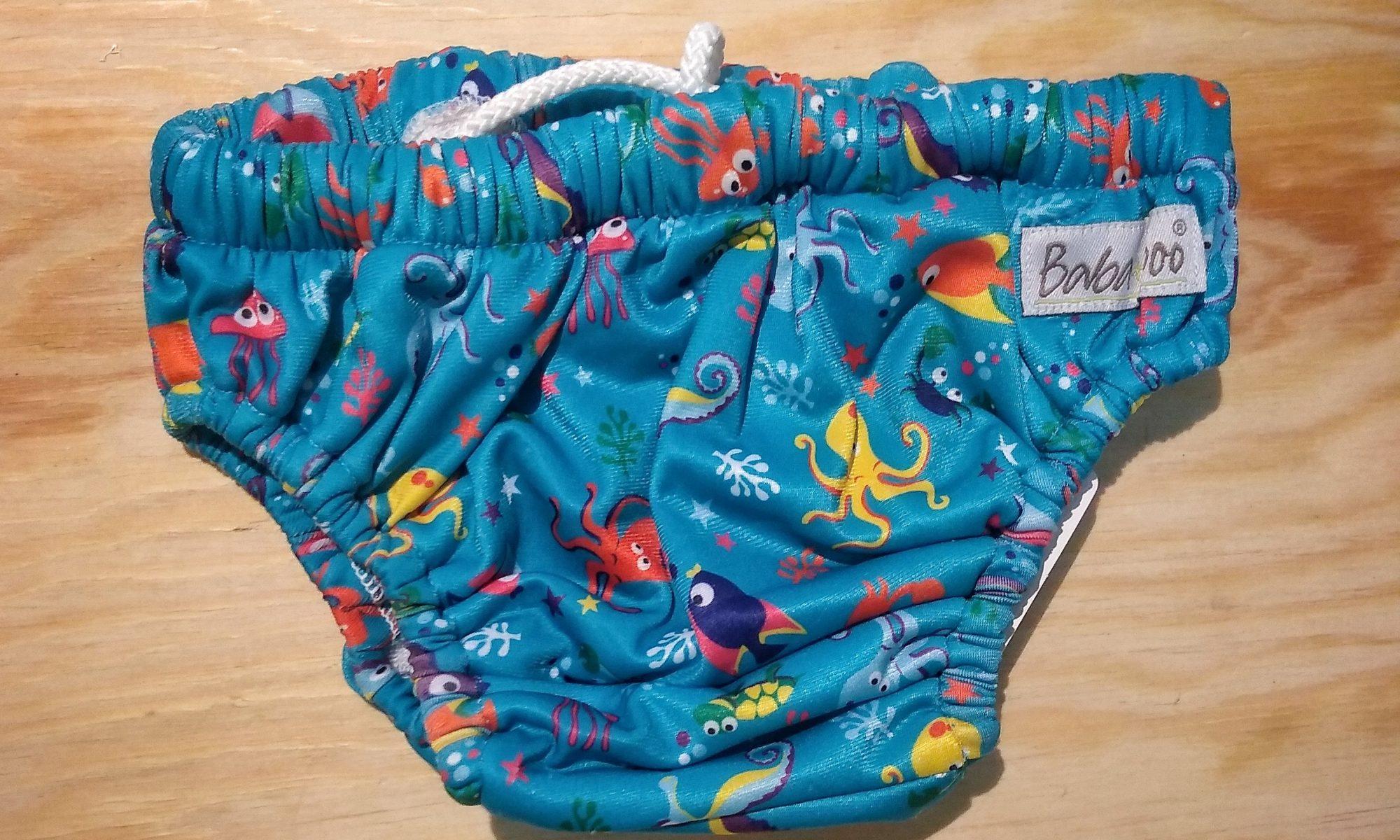 baba and boo swim nappy