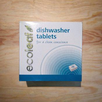 eco leaf dishwasher tablets