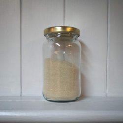 golden caster sugar