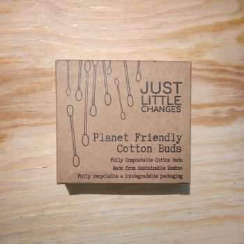 just little changes bamboo cotton buds