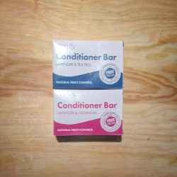 Friendly Soap Conditioner Bar