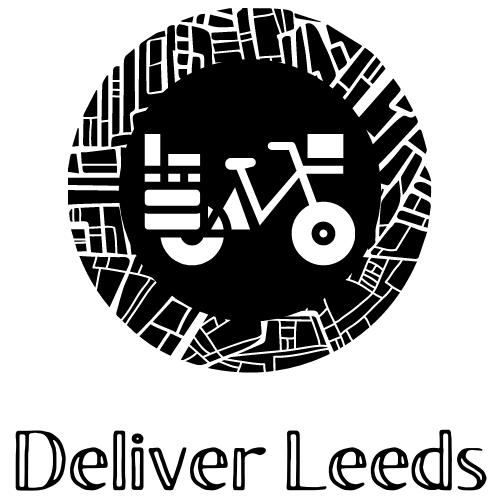Deliver Leeds Logo
